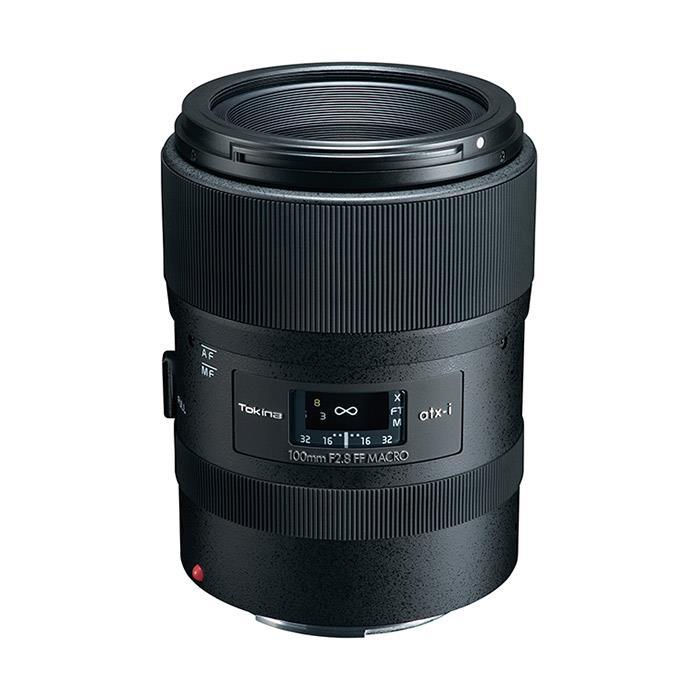 カメラ・ビデオカメラ・光学機器, カメラ用交換レンズ Tokina () atx-i 100mm F2.8 FF MACRO CEF(EF)MapCamera2 Lens KK9N0D18P