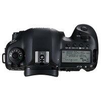 《新品》Canon(キヤノン)EOS5DMarkIVボディ発売予定日:2016年9月8日【POWEROFFIVEキャンペーン対象】[デジタル一眼レフカメラ デジタル一眼カメラ デジタルカメラ]