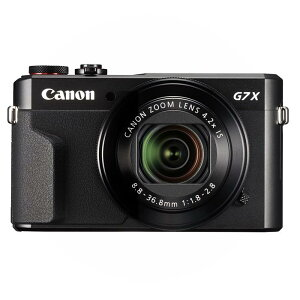 《新品》 Canon(キヤノン) PowerShot G7X Mark II [ コンパクトデ…