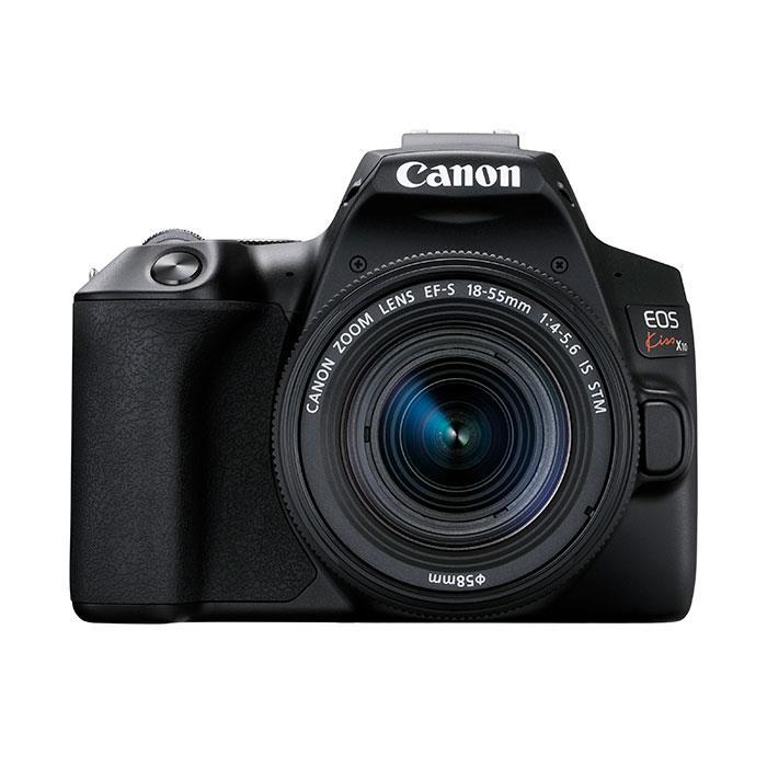 デジタルカメラ, デジタル一眼レフカメラ  Canon EOS Kiss X10 EF-S18-55 IS STM KK9N0D18P