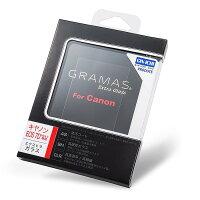 《新品アクセサリー》GRAMAS(グラマス)ExtraGlassDCG-CA05Canon7DMarkII用