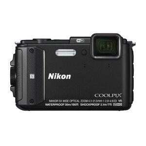 ブラック コンパクトデジタルカメラ