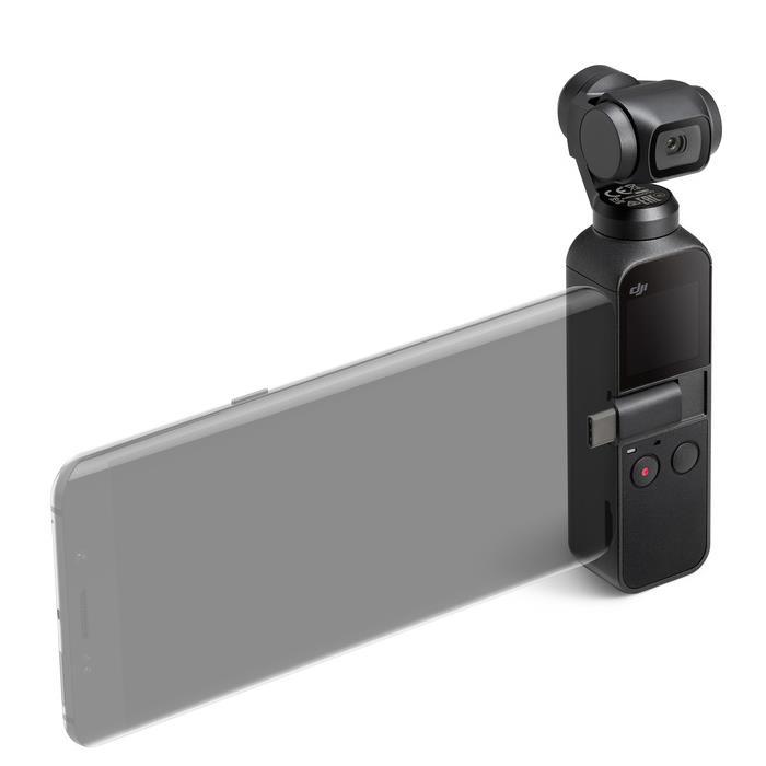 《新品》DJI(ディージェイアイ)OsmoPocketOSPKJP[ウェアラブルカメラ]【KK9N0D18P】