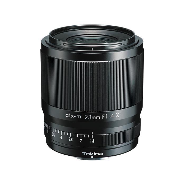 《新品》Tokina atx-m 23mm F1.4 (フジフイルムX用)