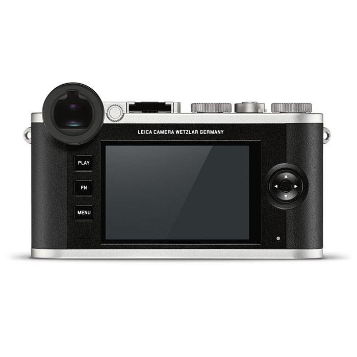 《新品》Leica(ライカ)CLスタンダードバリオキット18-56mmシルバー[ミラーレス一眼カメラ|デジタル一眼カメラ|デジタルカメラ]【KK9N0D18P】