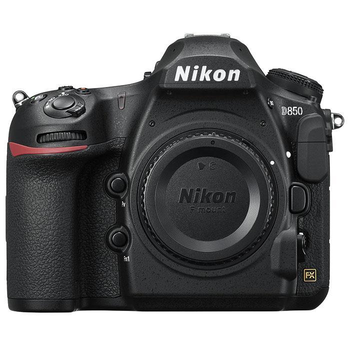 《新品》Nikon D850