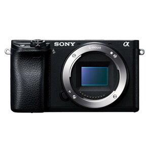 《新品》 SONY (ソニー) α6300 ボディ ILCE-6300 [ ミラーレス一眼カメ…