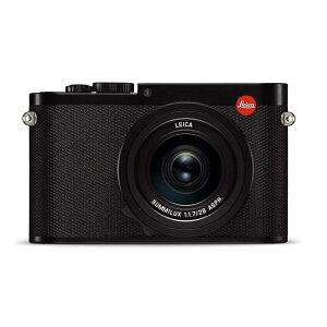 【商品到着後レビューで送料無料!・代引き手数料無料!】《新品》 Leica(ライカ) Q(Typ116) ...