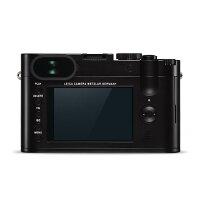 《新品》Leica(ライカ)Q(Typ116)ブラック発売予定日:2015年6月末