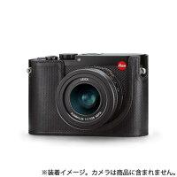 《新品アクセサリー》Leica(ライカ)Q用プロテクターレザーブラックブラック発売予定日:2015年7月以降