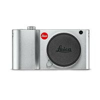 《新品》Leica(ライカ)TL2シルバー[ミラーレス一眼カメラ|デジタル一眼カメラ|デジタルカメラ]【KK9N0D18P】発売予定日:2017年7月22日