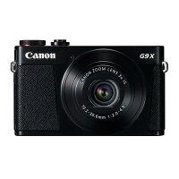 《新品》Canon(キヤノン)PowerShotG9Xブラックブラック発売予定日:2015年10月22日【バッテリーキットプレゼント対象】
