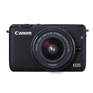 【商品到着後レビューで送料無料!・代引き手数料無料!】《新品》 Canon (キヤノン) EOS M10 E...