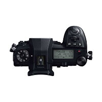 《新品》Panasonic(パナソニック)LUMIXDC-G9PROボディ[ミラーレス一眼カメラ|デジタル一眼カメラ|デジタルカメラ]【KK9N0D18P】発売予定日:2018年1月25日