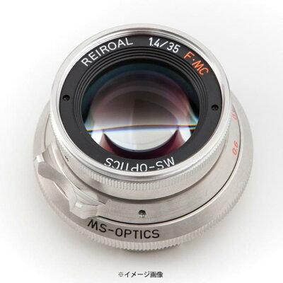 【商品到着後レビューで送料無料!・代引き手数料無料!】《新品》 MapCamera × MS-Optics (マ...