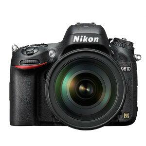 【商品到着後レビューで送料無料!・代引き手数料無料!】《新品》 Nikon D610 28-300 VR レン...