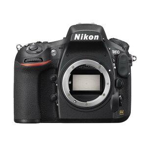 【商品到着後レビューで送料無料!・代引き手数料無料!】《新品》 Nikon D810 ボディ アウトレ...