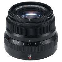 《新品》FUJIFILM(フジフイルム)フジノンXF35mmF2RWRブラックブラック[Lens|交換レンズ]発売予定日:2015年11月19日