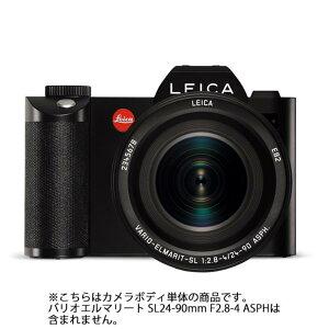 【商品到着後レビューで送料無料!・代引き手数料無料!】《新品》 Leica(ライカ) SL(Typ601)...