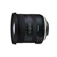 《新品》TAMRON(タムロン)10-24mmF3.5-4.5DiIIVCHLDB023N(ニコン用)[Lens|交換レンズ]【KK9N0D18P】発売予定日:2017年3月2日