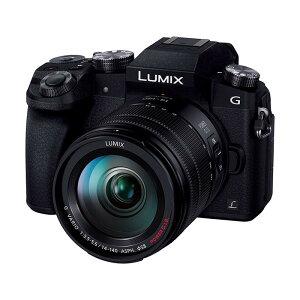 -《新品》 Panasonic(パナソニック) LUMIX DMC-G7H 高倍率ズームレンズキット アウトレット ...