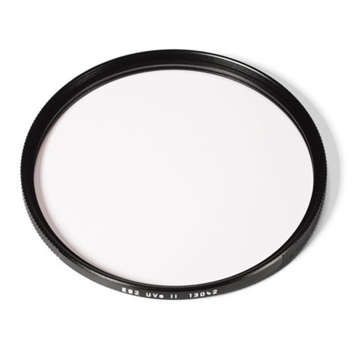 交換レンズ用アクセサリー, レンズフィルター  Leica E82 UVAKK9N0D18P