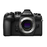 《新品》OLYMPUS(オリンパス)OM-DE-M1MarkIIボディ[ミラーレス一眼カメラ|デジタル一眼カメラ|デジタルカメラ]発売予定日:2016年12月下旬