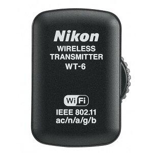 《新品アクセサリー》 Nikon(ニコン) ワイヤレストランスミッター WT-6発売予定日 :…