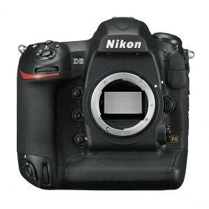 《新品》 Nikon (ニコン) D5 ボディ(CF-Type) [ デジタル一眼レフカメラ | デジタル一眼カメラ | デジタルカメラ ]〔こちらはCFカードのダブルスロット仕様モデルとなります〕発売予定日 :2016年3月