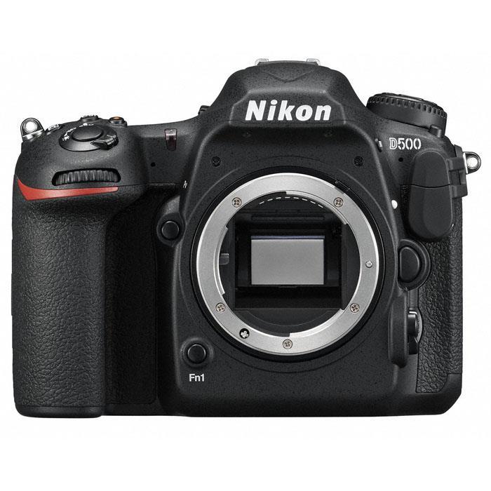 《新品》Nikon D500 ボディ