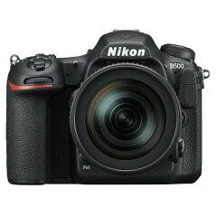 《新品》 Nikon(ニコン) D500 16-80 VR レンズキット[ デジタル一眼レフカ…