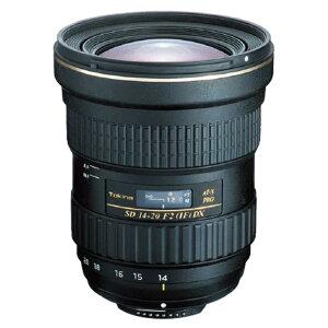 《新品》 Tokina (トキナー) AT-X 14-20mm F2 PRO DX (ニコン用…