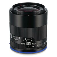 《新品》CarlZeiss(カールツァイス)Loxia21mmF2.8(ソニーE用/フルサイズ対応)[Lens|交換レンズ]発売予定日:2016年1月22日
