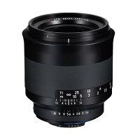 《新品》CarlZeiss(カールツァイス)Milvus50mmF1.4ZF.2(ニコンF用)[Lens|交換レンズ]発売予定日:2016年2月18日