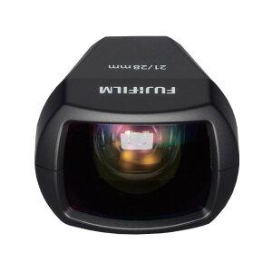 《新品アクセサリー》 FUJIFILM(フジフイルム) 光学ビューファインダー VF-X21 …