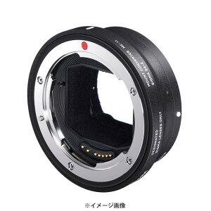 《新品アクセサリー》 SIGMA (シグマ) マウントコンバーター MC-11 キヤノンEFレ…