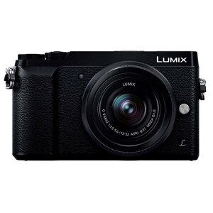 《新品》 Panasonic(パナソニック) LUMIX DMC-GX7MK2K 標準ズームレ…