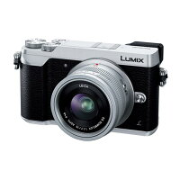 《新品》Panasonic(パナソニック)LUMIXDMC-GX7MK2L単焦点ライカDGレンズキットシルバー[ミラーレス一眼カメラ|デジタル一眼カメラ|デジタルカメラ]発売予定日:2016年5月18日