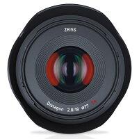 《新品》CarlZeiss(カールツァイス)Batis18mmF2.8(ソニーE用/フルサイズ対応)[Lens|交換レンズ]発売予定日:2016年5月20日