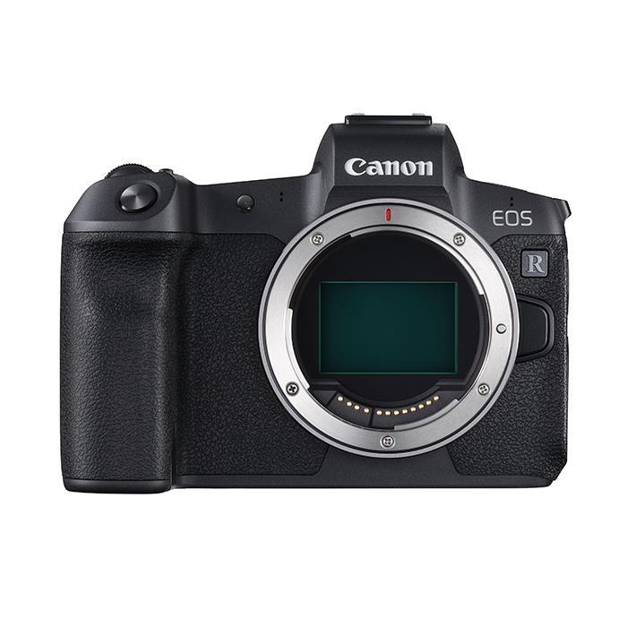 《新品》Canon EOS R