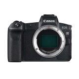 【あす楽】《新品》 Canon (キヤノン) EOS R【交換レンズの同時購入で最大¥25,000-キャッシュバック対象】[ ミラーレス一眼カメラ | デジタル一眼カメラ | デジタルカメラ ]【KK9N0D18P】