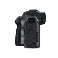 《新品》Canon(キヤノン)EOSR発売予定日:2018年10月25日(同時購入キャッシュバック&限定品プレゼント対象)[ミラーレス一眼カメラ|デジタル一眼カメラ|デジタルカメラ]【KK9N0D18P】