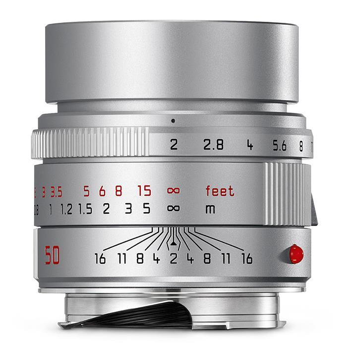 カメラ・ビデオカメラ・光学機器, カメラ用交換レンズ  Leica M50mm F2.0 ASPH. Lens KK9N0D18P