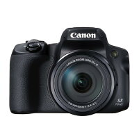 《新品》Canon(キヤノン)PowerShotSX70HS[コンパクトデジタルカメラ]【KK9N0D18P】発売予定日:2018年12月下旬