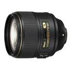 《新品》 Nikon(ニコン) AF-S NIKKOR 105mm F1.4E ED【¥10,000-キャッシュバック対象】[ Lens | 交換レンズ ]【KK9N0D18P】