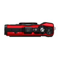 《新品》OLYMPUS(オリンパス)ToughTG-6レッド[コンパクトデジタルカメラ]【KK9N0D18P】発売予定日:2019年7月下旬