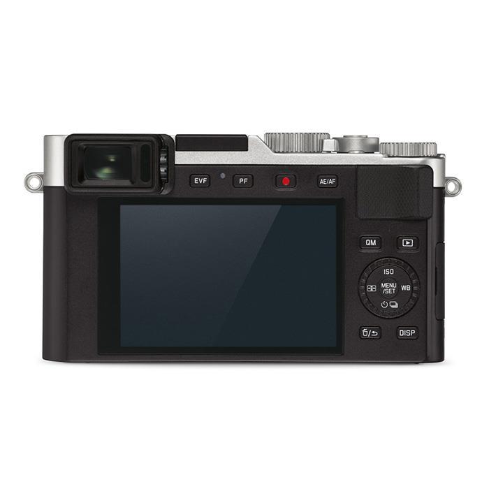 《新品》Leica(ライカ)D-LUX7シルバー[コンパクトデジタルカメラ]【KK9N0D18P】