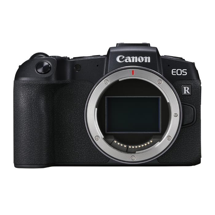 Canon(キヤノン)『EOSRPボディ』