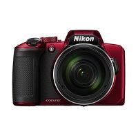《新品》Nikon(ニコン)COOLPIXB600レッド[コンパクトデジタルカメラ]【KK9N0D18P】発売予定日:2019年2月15日