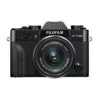 【新品】FUJIFILMX-T30XC15-45mmレンズキットブラックブラック発売予定日:2019年3月下旬